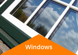 Window Sales and Repairs Galway