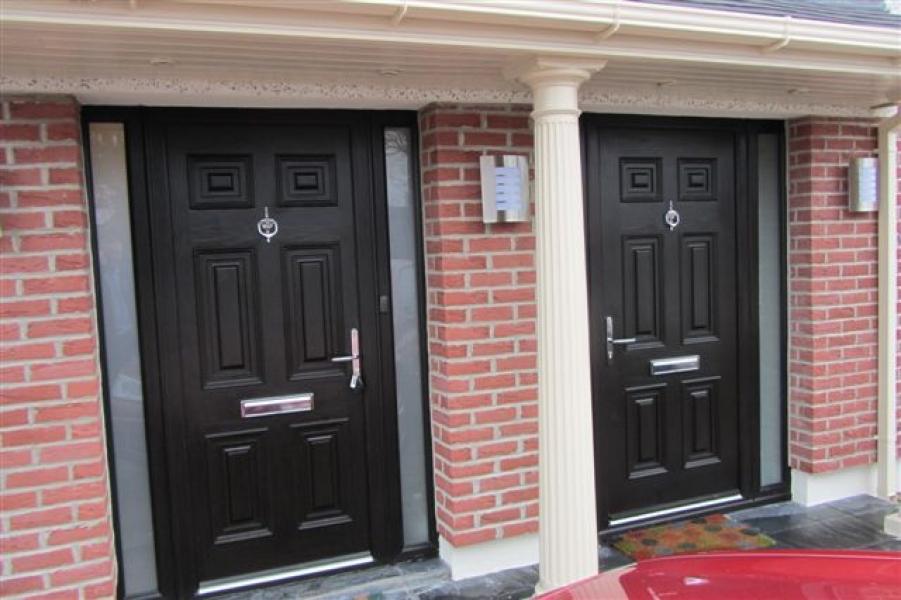 Contact. Windoc Composite Door ... & Palladio Composite Doors Galway | Windoc Palladio Composite Doors pezcame.com