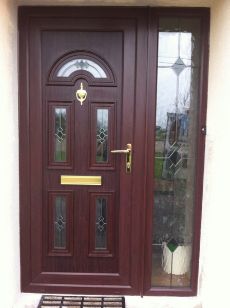 Windoc Doors Design Sales Installation And Repairs Galway