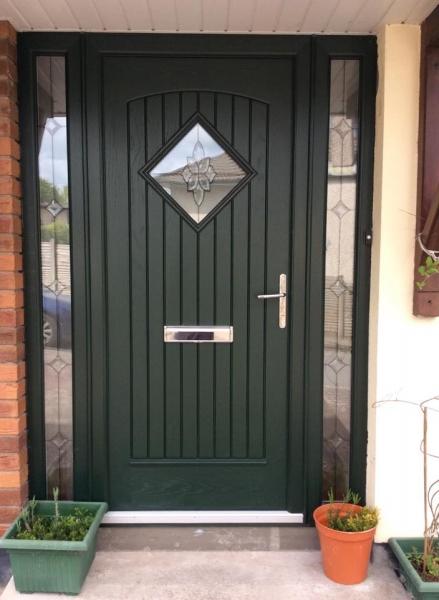 Contact. Windoc Composite Door ... & Palladio Composite Doors Galway | Windoc Palladio Composite Doors